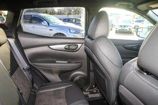 2021 Nissan Qashqai J11 Series 3 MY20 Midnight Edition X-tronic Vivid Blue 1 Speed Constant Variable