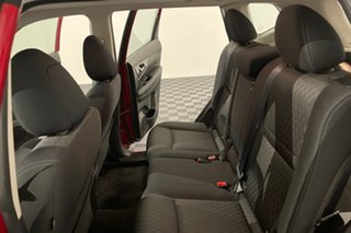 2019 Nissan X-Trail T32 Series II TS X-tronic 4WD Ruby Red 7 speed Automatic Wagon