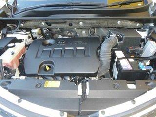 2015 Toyota RAV4 ZSA42R GX 2WD White 7 Speed Constant Variable Wagon