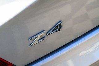 2007 BMW Z4 E85 MY07 Steptronic Silver 6 Speed Sports Automatic Roadster