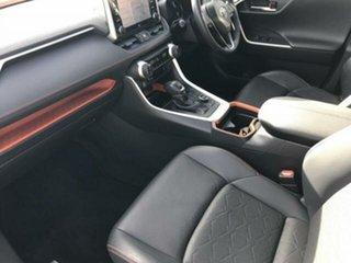 2020 Toyota RAV4 RAV4 Edge AWD 2.5L Petrol Automatic 5 Door Wagon Atomic Rush Automatic Wagon