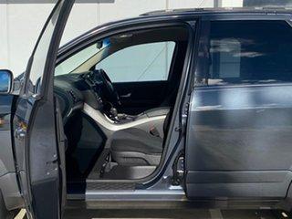 2011 Ford Territory SZ TX Seq Sport Shift Grey 6 Speed Sports Automatic Wagon