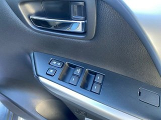 2017 Mitsubishi Pajero Sport QE MY17 Exceed Graphite Grey 8 Speed Sports Automatic Wagon
