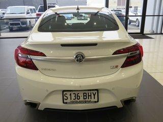 2015 Holden Insignia VXR AWD Sedan