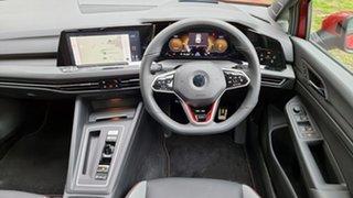 2021 Volkswagen Golf 8 MY21 GTI DSG Kings Red Metallic 7 Speed Sports Automatic Dual Clutch