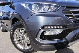 2018 Hyundai Santa Fe DM5 MY18 Active Ocean View 6 Speed Sports Automatic Wagon.