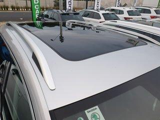 2019 Skoda Karoq NU MY20 110TSI DSG FWD Silver 7 Speed Sports Automatic Dual Clutch Wagon.