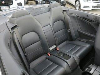 2013 Mercedes-Benz E-Class A207 MY12 E250 CDI BlueEFFICIENCY 7G-Tronic + Avantgarde Pallidiumsilver