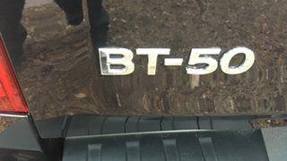 2020 Mazda BT-50 TFS40J XTR Gun Blue 6 Speed Sports Automatic Utility