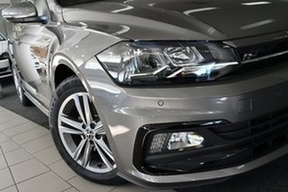 2021 Volkswagen Polo AW MY21 85TSI DSG Comfortline Grey 7 Speed Sports Automatic Dual Clutch.