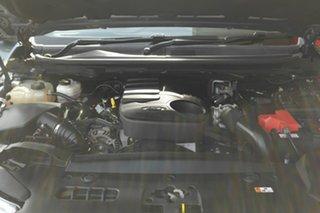 2015 Ford Everest UA Titanium Blue 6 Speed Sports Automatic SUV