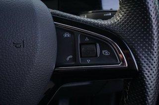 2017 Skoda Kodiaq NS MY18 140TDI DSG Blue 7 Speed Sports Automatic Dual Clutch Wagon