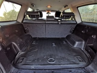 2012 Great Wall X240 CC6461KY MY12 Silver 5 Speed Manual Wagon