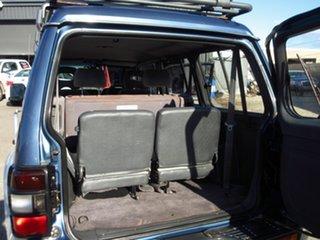 1992 Mitsubishi Pajero NH GLS LWB (4x4) 5 Speed Manual 4x4 Wagon