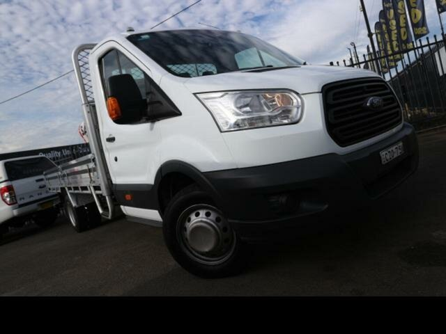 Used Ford Transit Kingswood, Ford 2014.50 SINGLE CC 470E RWD 2.2D114KW 6M