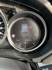2021 Mazda CX-5 KF4WLA Touring SKYACTIV-Drive i-ACTIV AWD White 6 Speed Sports Automatic Wagon