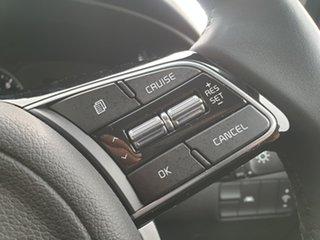 2020 Kia Sportage QL MY20 S 2WD Red 6 Speed Sports Automatic Wagon
