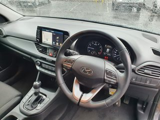 2019 Hyundai i30 PD2 MY19 Active 6 Speed Sports Automatic Hatchback