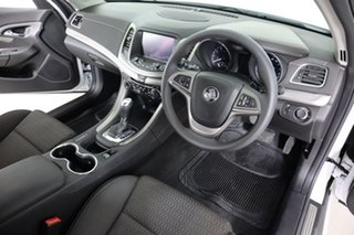2015 Holden Commodore VF MY15 Evoke White 6 Speed Automatic Sportswagon