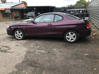 2000 Hyundai Coupe RD S2 FX 4 Speed Automatic Coupe