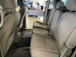 2018 Kia Carnival YP MY18 S White 6 Speed Automatic Wagon