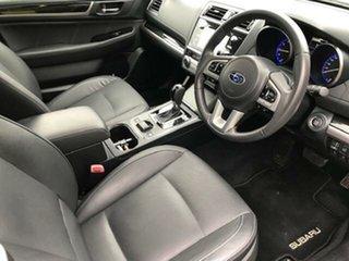 2017 Subaru Outback MY18 2.5I Premium AWD White Continuous Variable Wagon
