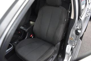 2016 Holden Colorado RG MY16 LTZ Crew Cab Silver 6 Speed Manual Utility