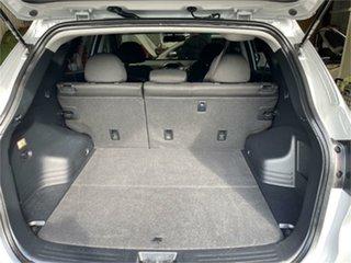 2014 Hyundai ix35 LM Series II Active (FWD) Silver 6 Speed Manual Wagon