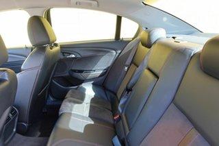 2015 Holden Commodore VF MY15 SV6 Storm White 6 Speed Manual Sedan