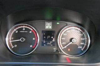 2017 Mitsubishi Triton MQ MY17 GLS Double Cab Silver 5 Speed Sports Automatic Utility