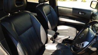 2012 Nissan X-Trail T31 Series 5 TL (4x4) Gold 6 Speed Automatic Wagon