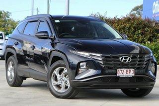 2021 Hyundai Tucson NX4.V1 MY22 2WD Blue Lagoon 6 Speed Automatic Wagon.