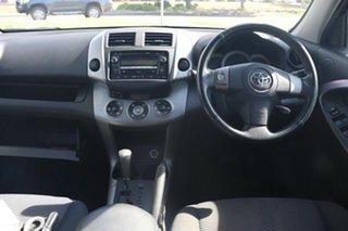 2007 Toyota RAV4 ACA33R Cruiser Ebony 4 Speed Automatic Wagon.