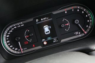 2021 Hyundai Tucson NX4.V1 MY22 2WD Blue Lagoon 6 Speed Automatic Wagon