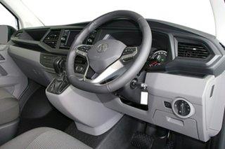 2021 Volkswagen Transporter T6.1 MY21 TDI340 SWB Candy White 7 Speed Auto Direct Shift Van