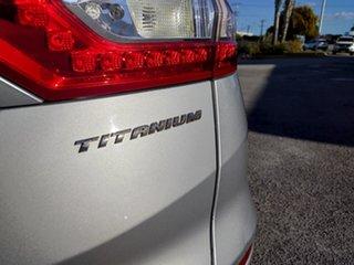 2017 Ford Mondeo MD 2017.50MY Titanium Moondust Silver 6 Speed Sports Automatic Dual Clutch Wagon.