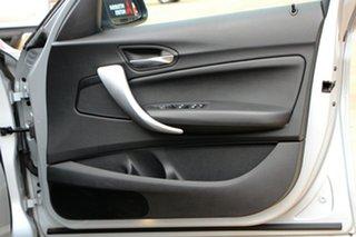 2016 BMW 1 Series F20 LCI 120i Steptronic Urban Line Silver 8 Speed Sports Automatic Hatchback