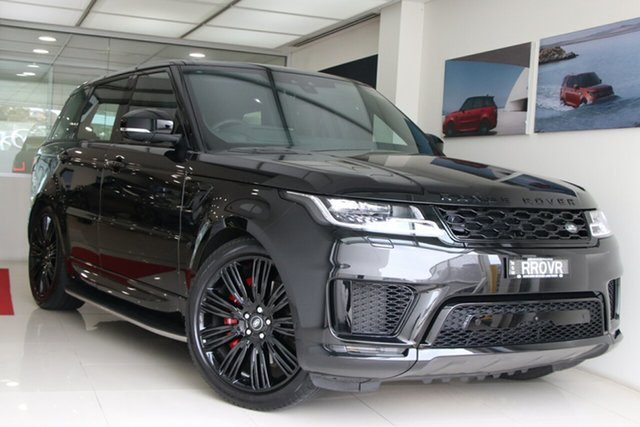 New Land Rover Range Rover Sport Brookvale, Range Rover Sport 21.5MY DI6 258kW HSE Dynamic AWD