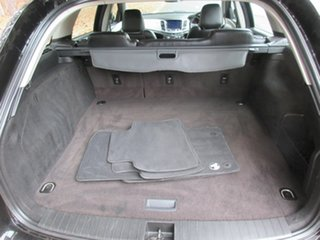 2015 Holden Calais VF II MY16 V Sportwagon Black 6 Speed Sports Automatic Wagon