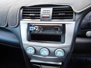 2008 Toyota Camry ACV40R Altise Grey 5 Speed Automatic Sedan