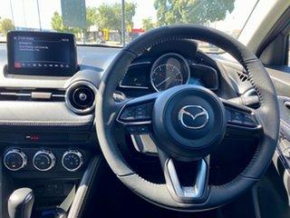 2020 Mazda 2 DJ2HAA G15 SKYACTIV-Drive Evolve Eternal Blue 6 Speed Sports Automatic Hatchback