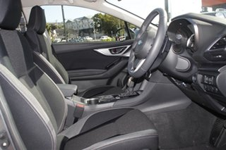 2021 Subaru Impreza G5 MY21 2.0i-L CVT AWD Magnetite Grey 7 Speed Constant Variable Hatchback