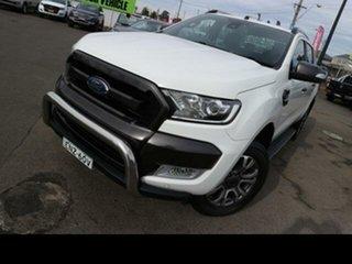Ford RANGER 2015.00 DOUBLE PU WILDTRAK . 3.2D 6A 4X4.