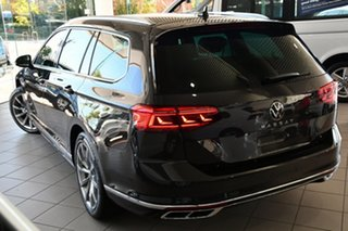 2021 Volkswagen Passat 3C (B8) MY21 162TSI DSG Elegance Metallic Paint 6 Speed.