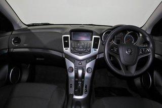 2014 Holden Cruze JH Series II MY14 CD Sportwagon White 6 Speed Sports Automatic Wagon