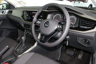 2021 Volkswagen Polo AW MY21 85TSI DSG Comfortline Limestone Grey 7 Speed