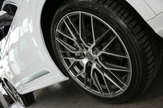 2019 Audi Q7 4M MY19 45 TDI Tiptronic Quattro White 8 Speed Sports Automatic Wagon