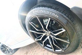 2017 Holden Captiva CG MY18 7 LTZ (AWD) Silver 6 Speed Automatic Wagon