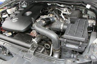 2013 Nissan Pathfinder R51 MY10 ST Gold 6 Speed Manual Wagon