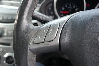 2012 Subaru Tribeca B9 MY13 R AWD Premium Pack Grey 5 Speed Sports Automatic Wagon